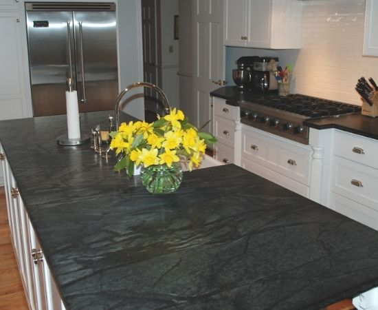 Soapstone Countertops: What You Need to Know